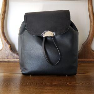 Love & Lore Spencer Backpack - Black